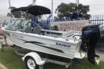 2011 SAVAGE BAY CRUISER 435 for sale in Wodonga, Victoria (ID-94)