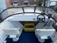 2005 Ally Craft 4.45 Weekender for sale in Perth, WA (ID-177)