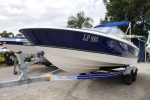 Bayliner 215 Discovery Bow Rider for sale in Braeside, Victoria (ID-56)