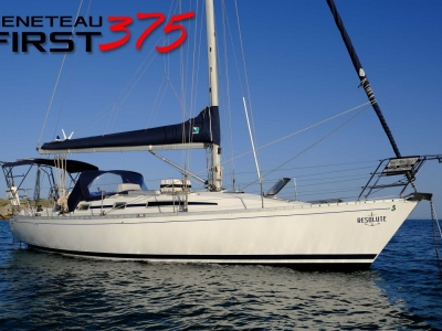1989 Beneteau First 375 for sale in Perth, WA at $99,000