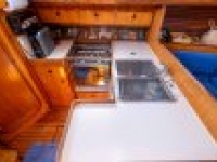 1989 Beneteau First 375 for sale in Perth, WA (ID-203)