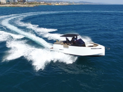2021 De Antonio Yachts D28 Open for sale in Sovereign Islands, QLD at $119,515