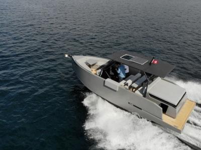 2021 De Antonio Yachts D28 Xplorer for sale in Sovereign Islands, QLD at $119,515