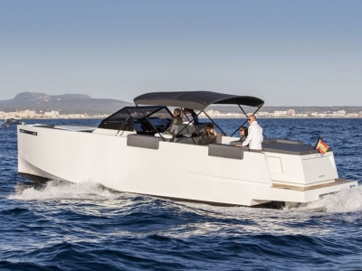 2021 De Antonio Yachts D34 Open for sale in Sovereign Islands, QLD at $216,370