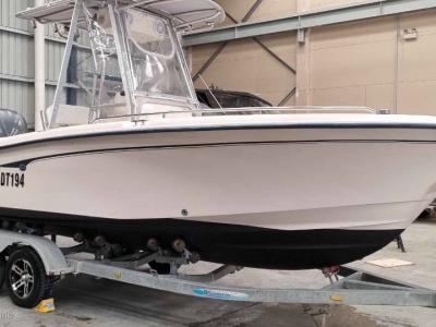 2001 Grady-White 222 CC for sale in Perth, WA at $79,990