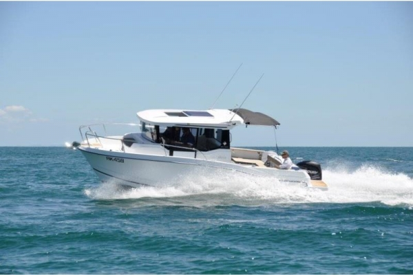 Jeanneau Merry Fisher 795 Marlin for sale in Braeside, Victoria at $140,000