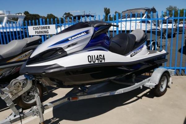 Kawasaki Ultra LX Jetski for sale in Braeside, Victoria at $10,990