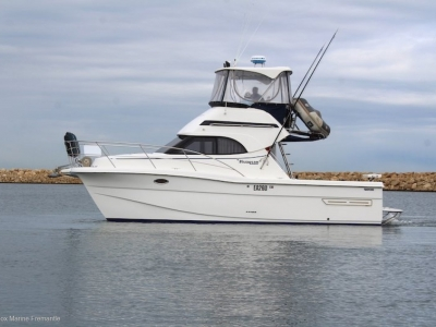 Power Boats - 2009 Markham 9800 Powercat for sale in Perth, WA at $199,900