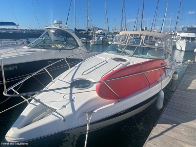 2001 Mustang 3800 Sportcruiser for sale in Perth, WA at $119,000