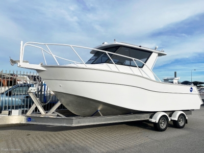 Power Boats - 2020 Alure Craft 760 for sale in Perth, WA at $185,000