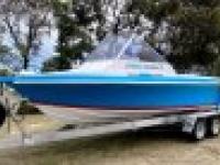 2021 Baron Outrider for sale in Perth, WA (ID-226)