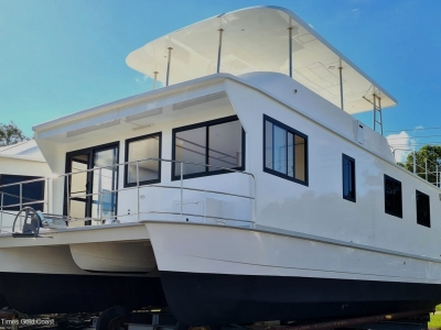 Power Boats - 2021 Eagle Catamarans 45 for sale in Gold Coast, QLD at $340,000