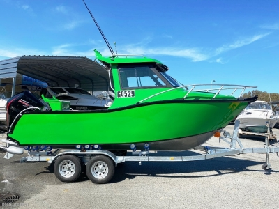Power Boats - 2021 Seaking 625 for sale in Perth, WA at $82,990