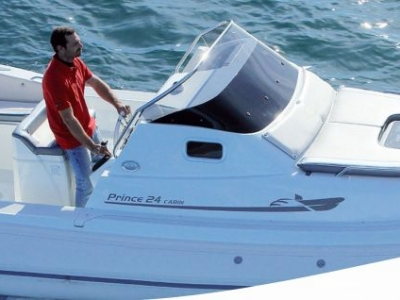 2021 Nuova Jolly Prince 24 for sale in Gold Coast, QLD at $50,200