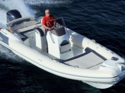 2021 Nuova Jolly Prince 24 for sale in Gold Coast, QLD at $39,500