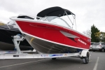 Quintrex 481 Fishabout PRO Runabout  for sale in Braeside, Victoria (ID-45)