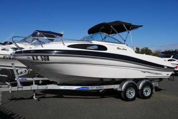 Raeline 186 Cruiser for sale in Braeside, Victoria at $39,990