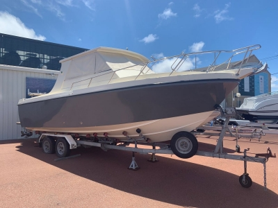 1994 Regent Custom for sale in Fremantle, WA at $74,990