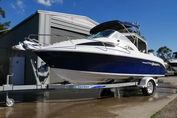 Revival 580 Fisherman - Cabin Boat for sale in Braeside, Victoria at $49,999