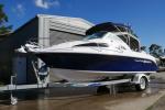 Revival 580 Fisherman - Cabin Boat for sale in Braeside, Victoria (ID-28)