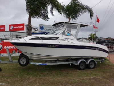 Power Boats - 2015 Revival 640 Deluxe for sale in Perth, WA at $72,500