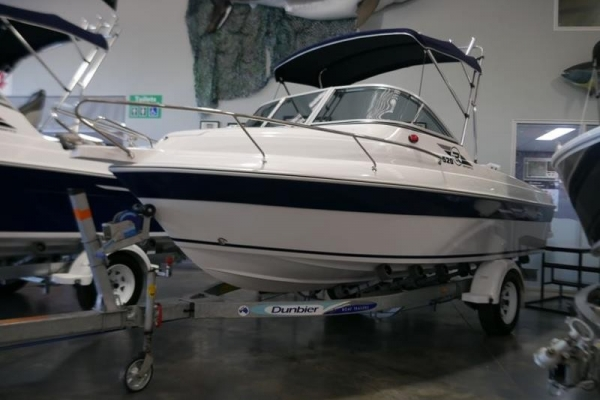 Revival R520 Sportz Runabout for sale in Braeside, Victoria at $43,750