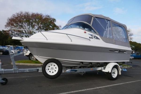 Revival R525 Weekender Cruiser for sale in Braeside, Victoria at $49,990