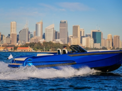 2015 Ribbon R27 for sale in Rose Bay, NSW at $175,000