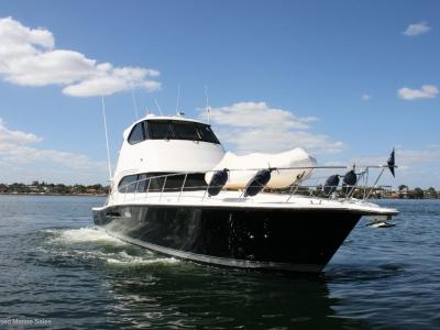 2006 Riviera 51 Enclosed for sale in Perth, WA at $849,900