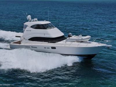 2007 Riviera 56 Enclosed for sale in Perth, WA at $1,295,000