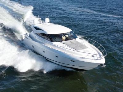 2010 Riviera 5800 Sport for sale in Perth, WA at $995,000