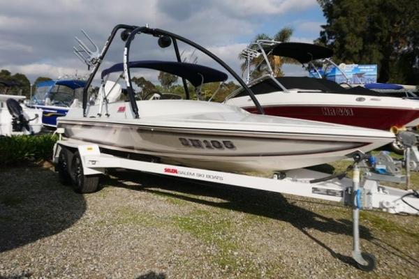 Salem Ski Boat for sale in Braeside, Victoria at $14,990
