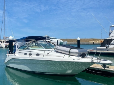 1997 Sea Ray 290 Amberjack for sale in Perth, WA at $49,990