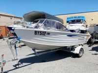 2004 Stacer 420 Seahawk for sale in Perth, WA (ID-218)