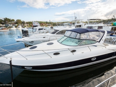 2001 Sunrunner 3700 for sale in Perth, WA at $99,990