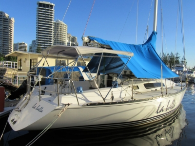 1988 X-yachts X-342 for sale in Gold Coast, QLD at $69,000
