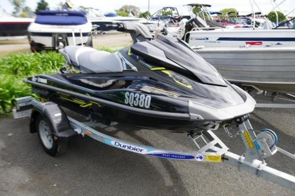Yamaha Waverunner Jetski for sale in Braeside, Victoria at $12,300